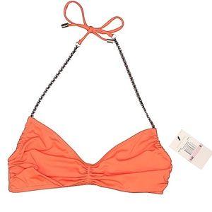 Brand new michael kors bikini top